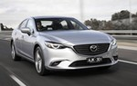 Production (Stock) Mazda 6 GT, Mazda 6 GT - 2017 Mazda6 gains improved safety and refinement - ForceGT.com Source: <a href='https://www.forcegt.com/news/2017-mazda6-gains-improved-safety-and-refinement/' target='_blank'>https://www.forcegt.com/...</a>