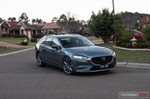 Production (Stock) Mazda 6 GT, Mazda 6 GT - 2018 Mazda6 GT turbo wagon review (video) | PerformanceDrive Source: <a href='http://performancedrive.com.au/2018-mazda6-gt-turbo-wagon-review-video-2101/' target='_blank'>http://performancedrive.com.au/...</a>