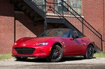 Production (Stock) Mazda Miata, Mazda Miata - 2017 Play Car of the Year: Mazda MX-5 Miata | News | Cars.com Source: <a href='https://www.cars.com/awards/play-car-of-the-year/winner/' target='_blank'>https://www.cars.com/...</a>