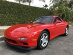 Production (Stock) Mazda RX7, Mazda RX7 - 1993 Mazda RX-7 for Sale   ClassicCars.com   CC-922278 Source: <a href='https://classiccars.com/listings/view/922278/1993-mazda-rx-7-for-sale-in-los-angeles-california-90302' target='_blank'>https://classiccars.com/...</a>