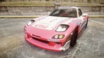 Production (Stock) Mazda RX7, Mazda RX7 - Mazda RX-7 Forge Motorsport for GTA 4 Source: <a href='https://www.gtaall.com/gta-4/cars/48455-mazda-rx-7-forge-motorsport.html' target='_blank'>https://www.gtaall.com/...</a>