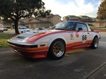 Production (Stock) Mazda RX7, Mazda RX7 - Post your favorite 1st gen RX7 race car livery - RX7Club ... Source: <a href='https://www.rx7club.com/1st-gen-general-discussion-207/post-your-favorite-1st-gen-rx7-race-car-livery-1095906/' target='_blank'>https://www.rx7club.com/...</a>