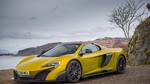 Production (Stock) Mclaren 675LT, Mclaren 675LT - Wallpaper McLaren 675LT Spider, supercar, yellow, Cars ... Source: <a href='https://wallpapershome.com/cars-bikes/brand/mclaren-675lt-spider-supercar-yellow-10429.html' target='_blank'>https://wallpapershome.com/...</a>
