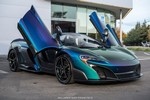 Production (Stock) Mclaren 675LT, Mclaren 675LT - This Color Shifting McLaren 675LT Spider Will Blow Your ... Source: <a href='https://www.carscoops.com/2016/12/this-color-shifting-mclaren-675lt/' target='_blank'>https://www.carscoops.com/...</a>