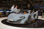 "Production (Stock) Mclaren 675LT, Mclaren 675LT - ?????? ?? - ""???????? 675 ?? ??"" ?????? ????????? ?????? ... Source: <a href='http://www.almuraba.net/news_view_58247.html' target='_blank'>http://www.almuraba.net/...</a>"