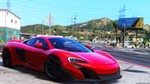 Production (Stock) Mclaren 675LT, Mclaren 675LT - 2016 McLaren 675LT Coupe [Add-On / Replace] 2.2.1 for GTA 5 Source: <a href='https://libertycity.net/files/gta-5/101330-2016-mclaren-675lt-coupe-add-on-replace.html' target='_blank'>https://libertycity.net/...</a>