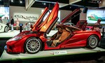Production (Stock) Mclaren F1, Mclaren F1 - The 5 Most Expensive Cars Sold in 2015 - Exotic Car List Source: <a href='https://www.exoticcarlist.com/blog/the-5-most-expensive-cars-sold-in-2015/' target='_blank'>https://www.exoticcarlist.com/...</a>