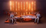 Production (Stock) Mclaren F1, Mclaren F1 - McLaren Will Run This Bespoke Gulf-Inspired F1 Livery at ... Source: <a href='https://www.autoevolution.com/news/mclaren-will-run-this-bespoke-gulf-inspired-f1-livery-at-the-monaco-grand-prix-161404.html' target='_blank'>https://www.autoevolution.com/...</a>