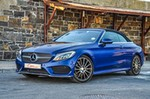 Production (Stock) Mercedes-Benz CL600, Mercedes-Benz CL600 - Mercedes-Benz C220d Cabriolet (2016) Review - Cars.co.za Source: <a href='https://www.cars.co.za/motoring_news/mercedes-benz-c220d-cabriolet-2016-review/42981/' target='_blank'>https://www.cars.co.za/...</a>