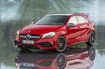 Production (Stock) Mercedes-Benz CL600, Mercedes-Benz CL600 - Mercedes A45 AMG muscles up to 381bhp in 2016 A-class ... Source: <a href='https://www.carmagazine.co.uk/car-news/first-official-pictures/mercedes-benz/mercedes-a45-amg-muscles-up-to-381bhp-in-2016-a-class-facelift/' target='_blank'>https://www.carmagazine.co.uk/...</a>