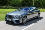 Production (Stock) Mercedes-Benz CL600, Mercedes-Benz CL600 - Mercedes-Benz S-class review: we drive the S560e hybrid ... Source: <a href='https://www.carmagazine.co.uk/car-reviews/mercedes-benz/mercedes-s-class-2017-review/' target='_blank'>https://www.carmagazine.co.uk/...</a>