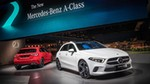 Production (Stock) Mercedes-Benz CL600, Mercedes-Benz CL600 - New Mercedes A-Class hatchback: the CAR lowdown   CAR Magazine Source: <a href='https://www.carmagazine.co.uk/car-news/first-official-pictures/mercedes-benz/new-2018-mercedes-a-class-first-official-pictures-and-specs/' target='_blank'>https://www.carmagazine.co.uk/...</a>