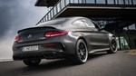 Production (Stock) Mercedes-Benz CL600, Mercedes-Benz CL600 - Mercedes-AMG C63 S Coupe (2018) review: endlessly ... Source: <a href='https://www.carmagazine.co.uk/car-reviews/mercedes-benz/amg-c63-s/' target='_blank'>https://www.carmagazine.co.uk/...</a>