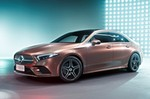 Production (Stock) Mercedes-Benz CL600, Mercedes-Benz CL600 - New Mercedes A-Class hatchback: the CAR lowdown   CAR Magazine Source: <a href='https://www.carmagazine.co.uk/car-news/first-official-pictures/mercedes-benz/new-2018-mercedes-a-class-first-official-pictures-and-specs/?gallery-index=0' target='_blank'>https://www.carmagazine.co.uk/...</a>