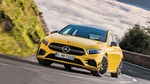 Production (Stock) Mercedes-Benz CL600, Mercedes-Benz CL600 - Mercedes-AMG A35: price, specs and what you need to know ... Source: <a href='https://www.carmagazine.co.uk/car-news/first-official-pictures/mercedes-benz/amg-a35/' target='_blank'>https://www.carmagazine.co.uk/...</a>