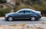 Production (Stock) Mercedes-Benz Evo 500, Mercedes-Benz Evo 500 - Review Photo and video reviewMercedes-Benz S500 2006 Year ... Source: <a href='http://allgermancars.net/mercedes-benz-s500-2006/' target='_blank'>http://allgermancars.net/...</a>