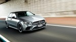 Production (Stock) Mercedes-Benz SLK 200, Mercedes-Benz SLK 200 - 2018 Mercedes-Benz A200 Review, Roadtest Source: <a href='http://www.nzautocar.co.nz/car-reviews-app/2018-mercedes-benz-a200-review-roadtest' target='_blank'>http://www.nzautocar.co.nz/...</a>