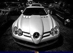 Production (Stock) Mercedes-Benz SLR, Mercedes-Benz  - SLR - 71524