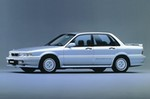 Production (Stock) Mitsubishi Galant, Mitsubishi Galant - The 12 Most Unlikely Performance Cars Source: <a href='https://www.automobilemag.com/news/the-12-most-unlikely-performance-cars/' target='_blank'>https://www.automobilemag.com/...</a>