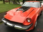 Production (Stock) Nissan 280Z, Nissan 280Z - 1975 Datsun 280Z Scarab by Scarab Source: <a href='http://car-from-uk.com/sale.php?id=21820' target='_blank'>http://car-from-uk.com/...</a>