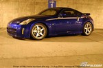 Production (Custom) Nissan 350Z, Nismo R Tune 350z