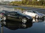 Production (Stock) Nissan 350Z, Nissan 350Z - Car in pictures – car photo gallery » WALD Nissan 350Z Z33 ... Source: <a href='http://carinpicture.com/2012/05/wald-nissan-350z-z33/wald-nissan-350z-z33-photo-05/' target='_blank'>http://carinpicture.com/...</a>
