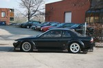 Production (Stock) Nissan S13, Nissan S13 - Nissan Silvia S13 for Sale - Full Time Attack Car Source: <a href='https://www.rightdrive.ca/vehicle/1991-nissan-silvia-s13-js/' target='_blank'>https://www.rightdrive.ca/...</a>
