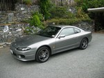 Production (Stock) Nissan S13, Nissan S13 - My perfect Nissan Silvia S15. 3DTuning - probably the best ... Source: <a href='http://www.3dtuning.com/en-US/tuning/nissan/silvia.s15/coupe.1999' target='_blank'>http://www.3dtuning.com/...</a>