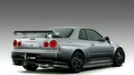 Production (Stock) Nissan Skyline 350GT, Nissan Skyline 350GT - My perfect Nissan Skyline GT-R. 3DTuning - probably the ... Source: <a href='http://www.3dtuning.com/pl-PL/tuning/nissan/skyline.gt-r/coupe.2002' target='_blank'>http://www.3dtuning.com/...</a>