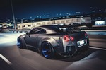 Production (Stock) Nissan Skyline GT-R, Nissan Skyline GT-R - Nissan GT-R Liberty Walk 4K Wallpapers - Top Free Nissan ... Source: <a href='https://wallpaperaccess.com/nissan-gt-r-liberty-walk-4k' target='_blank'>https://wallpaperaccess.com/...</a>