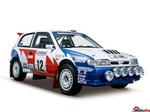 Production (Stock) Nissan Sunny, Nissan Sunny - Nissan Sunny RNN14 GTi-R group A (1991) - Racing Cars Source: <a href='http://tech-racingcars.wikidot.com/nissan-sunny-rnn14-gti-r' target='_blank'>http://tech-racingcars.wikidot.com/...</a>