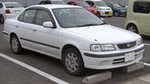 Production (Stock) Nissan Sunny, Nissan Sunny - 1992 Nissan Sunny iii hatchback (n14) – pictures ... Source: <a href='http://auto-database.com/nissan/sunny/1992/sunny-iii-hatchback-n14_1992/' target='_blank'>http://auto-database.com/...</a>