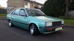 Production (Stock) Nissan Sunny, Nissan Sunny - Cars that are rarely modified in the UK   Retro Rides Source: <a href='http://forum.retro-rides.org/thread/196818/cars-rarely-modified-uk?page=4' target='_blank'>http://forum.retro-rides.org/...</a>