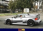 Production (Stock) Noble M14, Noble - M14 - 71214