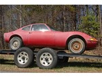 Production (Stock) Opel GT, Opel GT - 1972 Opel GT for Sale   ClassicCars.com   CC-1125407 Source: <a href='https://classiccars.com/listings/view/1125407/1972-opel-gt-for-sale-in-cadillac-michigan-49601' target='_blank'>https://classiccars.com/...</a>