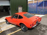 Production (Stock) Opel GT, Opel GT - 1972 Opel GT 1900 For Sale   Car And Classic Source: <a href='https://www.carandclassic.co.uk/car/C1252212' target='_blank'>https://www.carandclassic.co.uk/...</a>