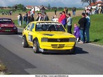 Racing Opel Kadett C Coupe, Opel - Kadett C Coupe - 1172