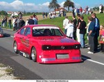 Racing Opel Kadett C Coupe, Opel - Kadett C Coupe - 1173