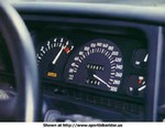 Production (Stock) Opel Omega, 1992 -Opel - Omega - 1193