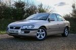 Production (Stock) Opel Omega, Opel Omega - Vauxhall Omega review: buy this bargain V6 before it's ... Source: <a href='https://retro.motoringresearch.com/reviews/1997-vauxhall-omega-review/' target='_blank'>https://retro.motoringresearch.com/...</a>