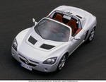 Production (Stock) Opel Speedster, Opel - Speedster - 2497