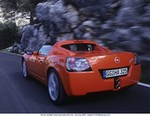 Production (Stock) Opel Speedster, Opel - Speedster - 2501