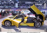 Production (Stock) Pagani Zonda Roadster, 2003 -Pagani - Zonda Roadster - 2110