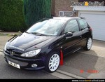 Production (Stock) Peugeot 206 WRC, Peugeot 206 WRC - Peugeout 206 Track / Rally car | Performance & Trackday ... Source: <a href='https://www.racedandrallied.com/performance-trackday-cars-for-sale/peugeout-206-track-rally-car' target='_blank'>https://www.racedandrallied.com/...</a>