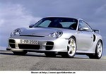 Production (Stock) Porsche 911, 2001 -Porsche - 911 - 1093
