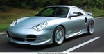 Production (Custom) Porsche 911, 2001 -Porsche - 911 - 1096