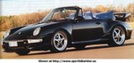 Production (Custom) Porsche 911, Porsche - 911 - 1594
