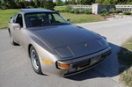 Production (Stock) Porsche 944, Porsche 944 - 1984 Porsche 944 - Bramhall Classic Autos Source: <a href='https://bramclassauto.com/classic-car/1984-porsche-944-2/' target='_blank'>https://bramclassauto.com/...</a>