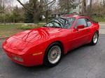 Production (Stock) Porsche 944, Porsche 944 - 1986 Used Porsche 944 Turbo at WeBe Autos Serving Long ... Source: <a href='https://www.webeautos.com/details-1986-porsche-944-turbo-used-1986porsche944.html' target='_blank'>https://www.webeautos.com/...</a>