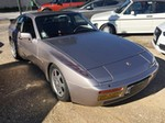 Production (Stock) Porsche 944, Porsche 944 - 1987 Porsche 944 Turbo Cup - For Sale At Auction Source: <a href='https://www.coys.co.uk/cars/1987-porsche-944-turbo-cup' target='_blank'>https://www.coys.co.uk/...</a>